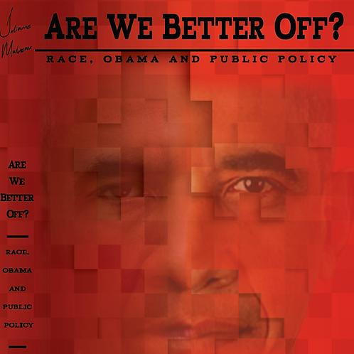 Are We Better Off?