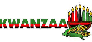 KWANZAA – AN ANTIDOTE TO INSANITY