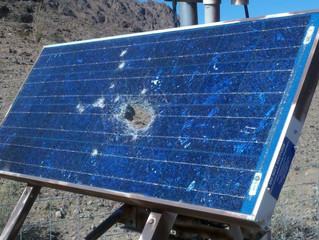 I WON'T BE SILENCED BY THE SOLAR INDUSTRY'S INTIMIDATION TACTICS