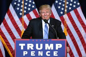 TRUMP WINS FOR WHITE AMERICA