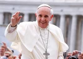 A COMPASSIONATE POPE?