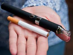 ELECTRONIC CIGARETTES MAY SAVE LIVES