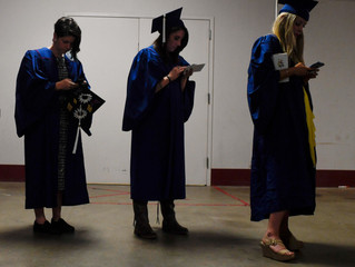 HIGH STUDENT DEBT THREATENS OUR NATION'S FUTURE