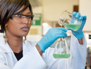 SISTERS IN STEM – CHALLENGES AND TRIUMPHS