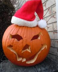 I'm Dreaning of a Haloween Christmas