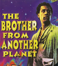 Ben Carson:  The Brother from Another Planet