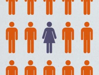 COVID HALTS WOMEN'S WORKPLACE PROGRESS
