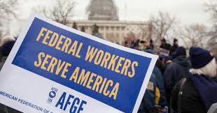 THE WHITE HOUSE WAR AGAINST FEDERAL WORKERS