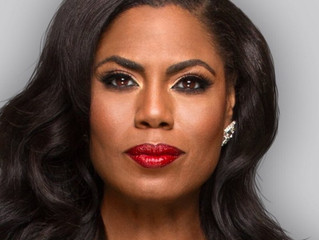 OMAROSA IS NOT YOUR DOG, TRUMP!