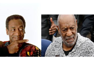 HOW DO YOU MEND A BROKEN HEART – THE COSBY I KNOW AND THE MAN WHO WAS CONVICTED