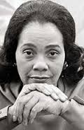 THE GRIT AND GRACE OF CORETTA SCOTT KING