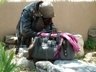 THE HOMELESSNESS CRISIS – WE ARE BETTER THAN THIS