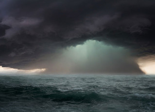 THE PERFECT STORM FOR DISASTER –COVID, WINTER, AND ECONOMIC SLOWDOWN