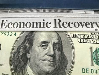 ECONOMIC GROWTH IS UP – WILL IT TRICKLE DOWN?