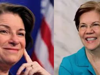 WILL A WOMAN BE PRESIDENT IN 2020?