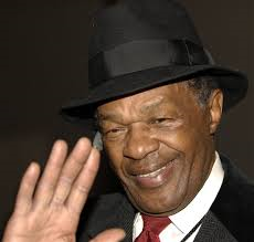 MAYOR MARION BARRY - A GIANT HAS FALLEN