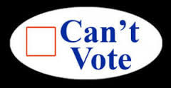 VOTER FRAUD AND VOTER SUPPRESSION