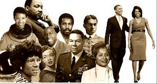 HOW YOU CAN CELEBRATE BLACK HISTORY MONTH