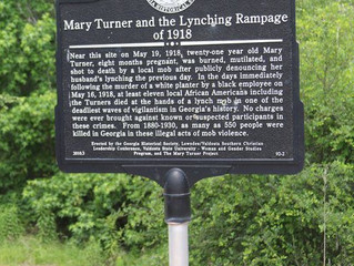 NO MORE MARY TURNERS