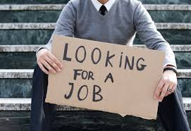 THE MARCH UNEMPLOYMENT REPORT IS MIXED NEWS