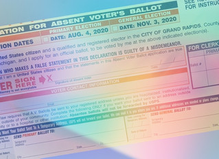 GET YOUR BALLOT NOW