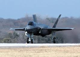 LET'S SUSPEND THE F-35 JOINT STRIKE FIGHTER PROGRAM