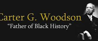 THE CARTER G. WOODSON LEGACY
