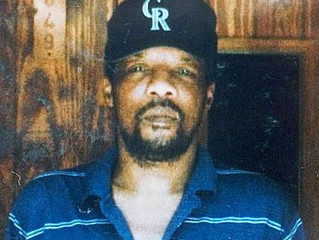 JAMES BYRD'S KILLER DIDN'T DESERVE THE DEATH PENALTY