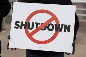 THE GOVERNMENT SHUTDOWN AND THE COLLATERAL DAMAGE
