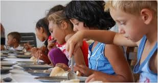 Feed A Child Or Exploit A Child