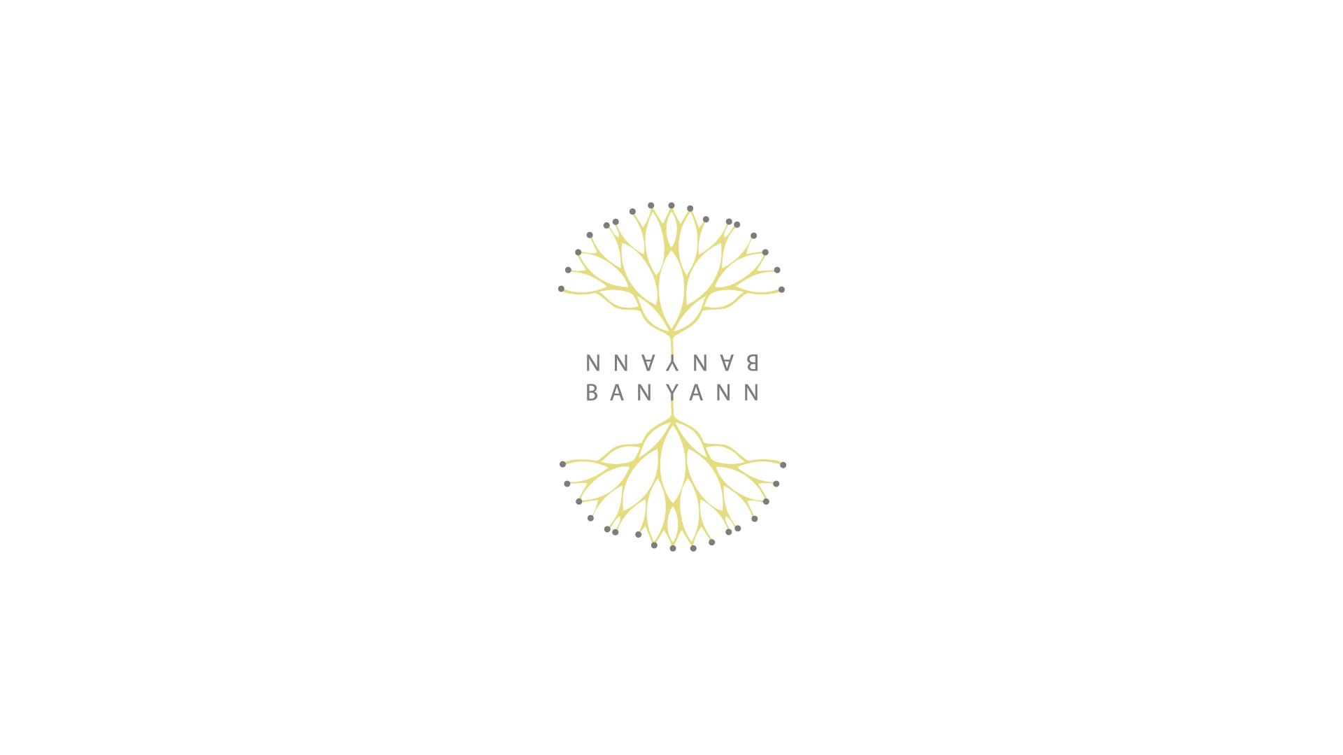 Logo BANYANN