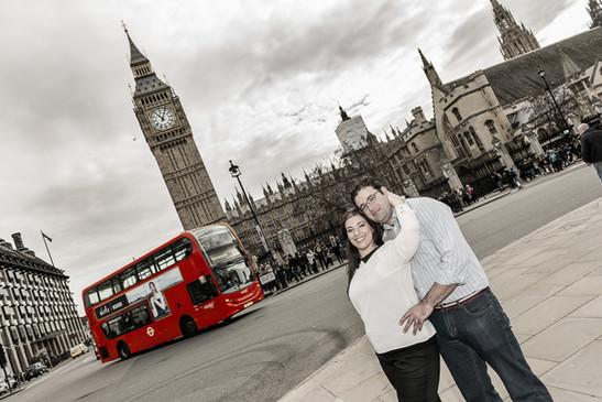 Pre wedding london