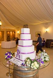 Wedding cake Busybee
