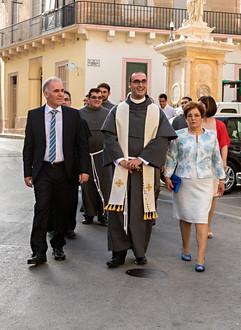 Siggiewi Priest