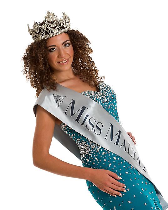 Miss Malta