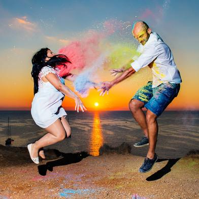 fun couple