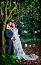 Buskett post wedding