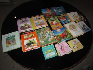 boeken voor Itawaka 03