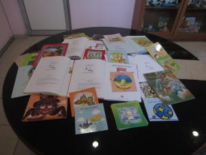 boeken voor Itawaka 01