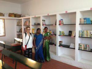 India voor IBBY-website