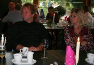 Wally en Marianne de Doncker