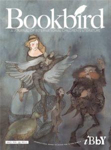 bookbird 55