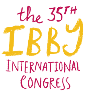 ibby congres in new zealand 2