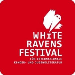 White Ravens Festival Logo