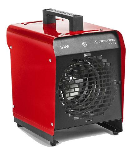 Fan Heater 2.8  - 3.0 KW