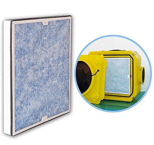 Cleanshield HEPA & Carbon Combined Filter