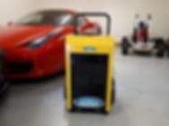 AlorAir Dehum in Garage.jpg