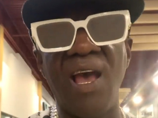 "Flavor Flav Responds to Boosie Badazz Comparison ""If anything Boosie looks like me I was here first"""