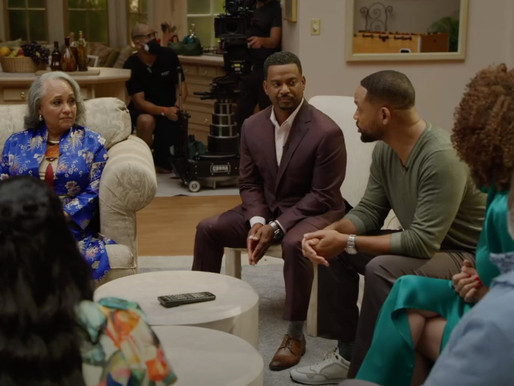 Will Smith releases trailer for HBO Max's 'Fresh Prince' reunion special