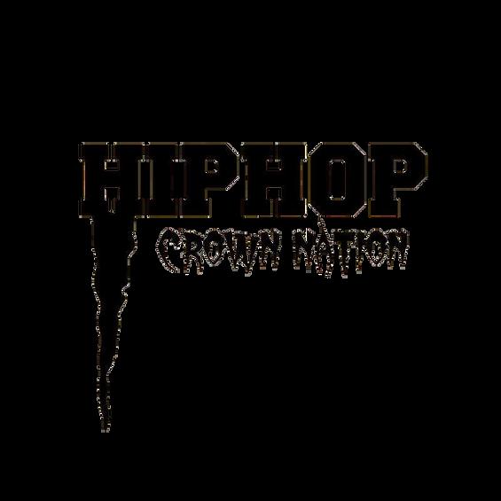 Hiphop Crown Nation banner